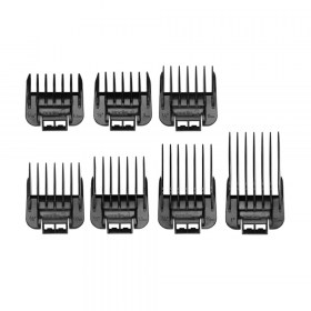 Пластиковые насадки Andis Snap-On Blade Attachment Combs, 7-Comb Set