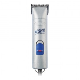 Машинка для стрижки Andis UltraEdge® Super 2-Speed Detachable Blade Clipper - Silver