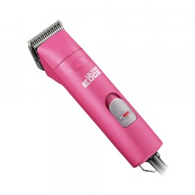 Машинка для стрижки Andis UltraEdge® AGC Super 2-Speed Fuchsia Clipper 25180