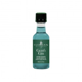 Лосьон после бритья Clubman After Shave Lotion Gent's Gin
