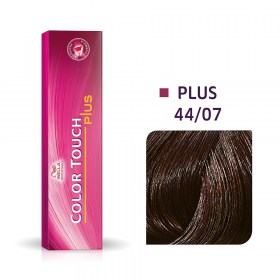 Wella Color Touch Plus 44/07 Сакура