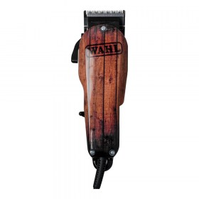 wahl super taper wood pattern 8470-5316