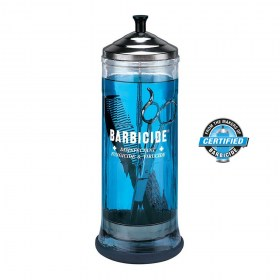 Колба для дезинфектора Barbicide Large Jar 1100 мл.