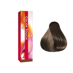 Wella Color Touch 5/0 Светло-коричневый