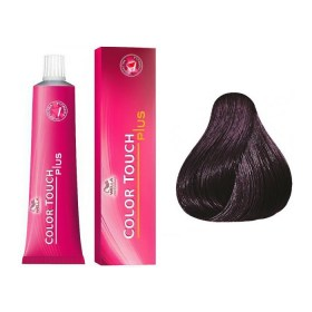 Wella Color Touch Plus 33/06 Фуксия