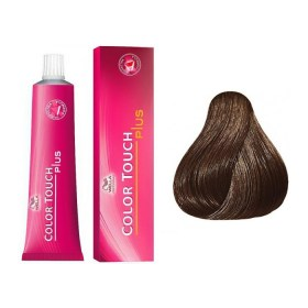 Wella Color Touch Plus 55/04 Бренди