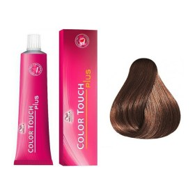 Wella Color Touch Plus 66/04 Коньяк