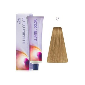 Wella Illumina Color 7/ Блонд